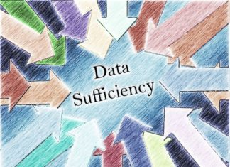 Data Sufficiency for CAT