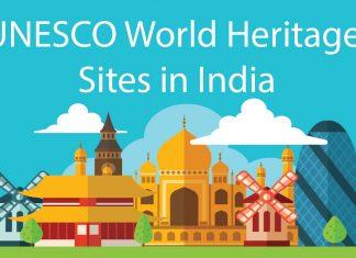 list of unesco world heritage sites in india pdf