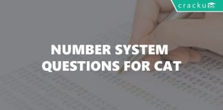 Number System Questions for CAT