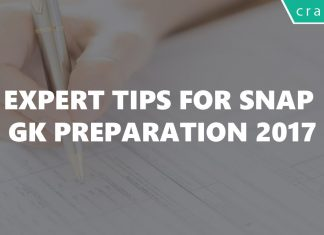 How to prepare for GK for SNAP 2017 - Tips