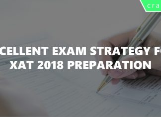 How to prepare for XAT 2018 exam