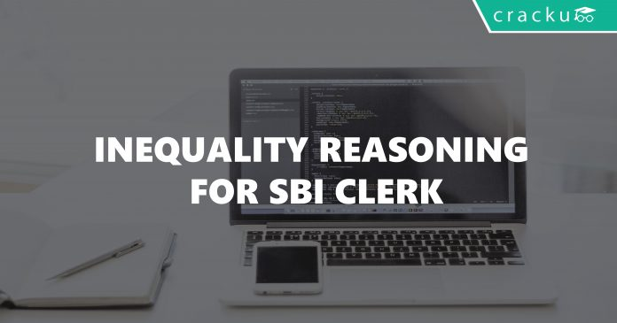Inequality Reasoning for SBI Clerk
