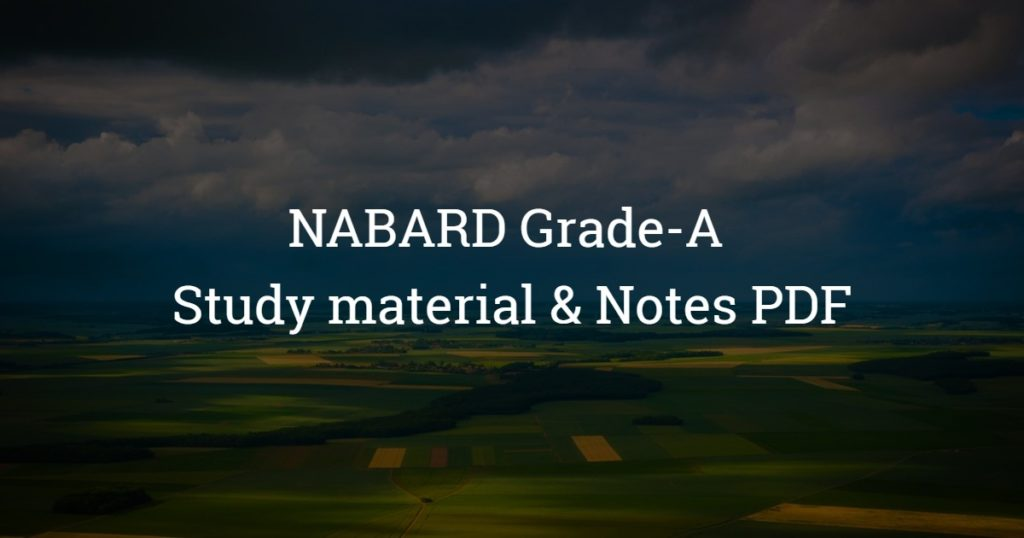 how to study and take notes pdf