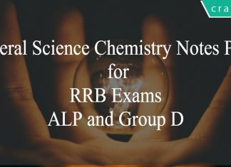 general science chemistry notes pdf