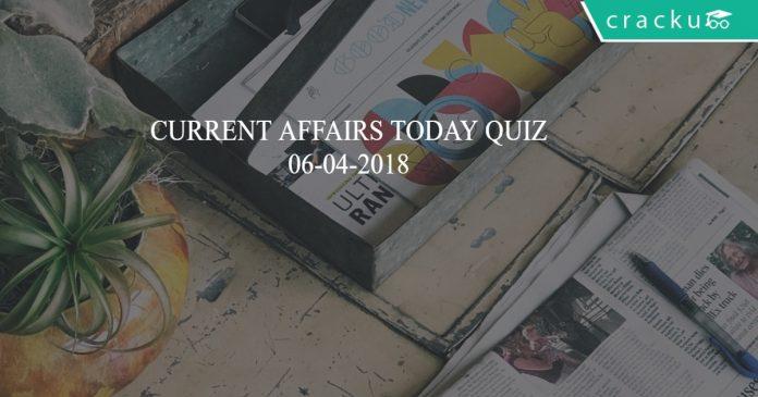 current affairs today quiz pdf