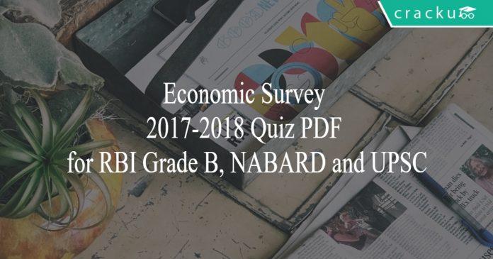 economic survey -2