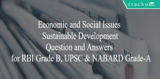 esi - sustainable development
