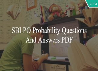 sbi po probability questions and answers pdf (edited)
