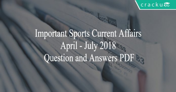 sports current affairs