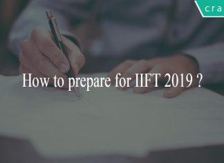How to prepare for IIFT 2019?