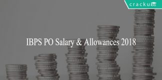 IBPS PO Salary after 7th pay commission, Allowances and promotion