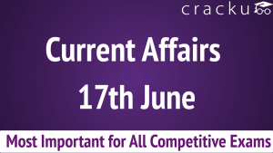 Current Affairs Questions and Answers PDF 2019 Quiz - Cracku