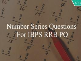 number series questions for ibps rrb po