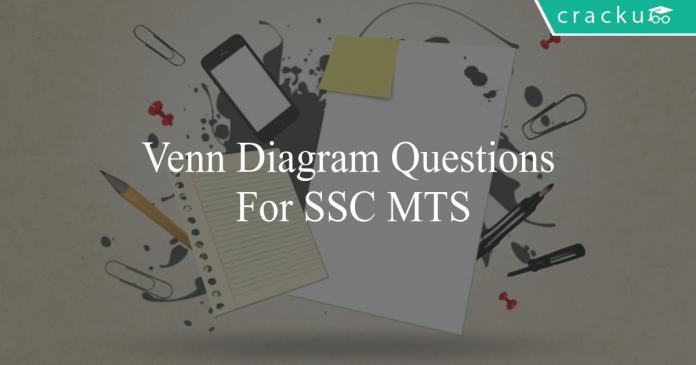 venn diagram questions for ssc mts
