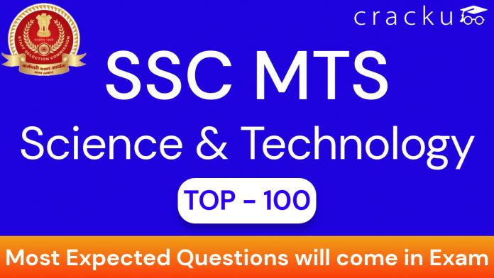 SSC Mts science & Tech Questions (1)