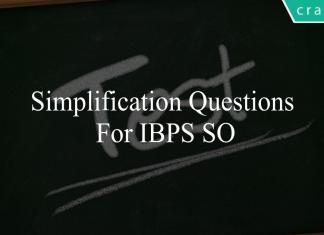 simplification questions for ibps so