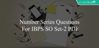 number series questions for ibps so set-2 pdf