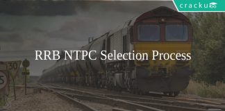 RRB NTPC Selection Process