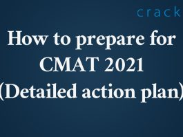 How to prepare for CMAT