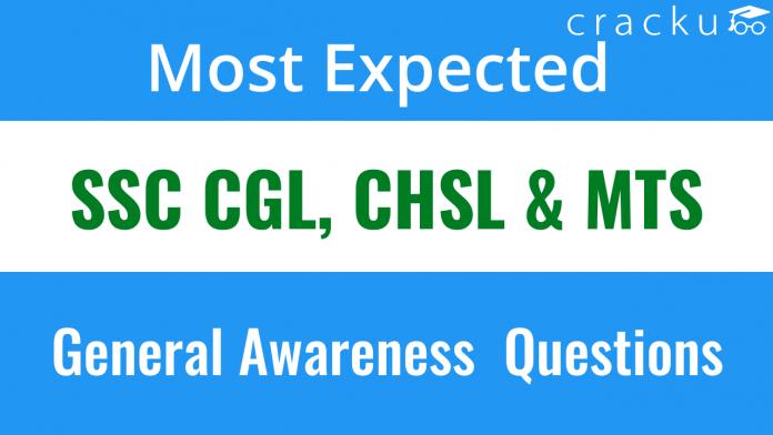 SSC CGL   SSC CHSL   SSC MTS