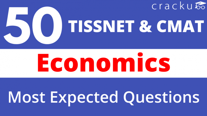 TISSNET & CMAT Economics