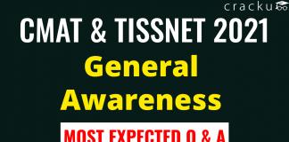 TISSNET GK Questions PDF
