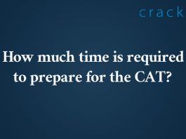How much time required for CAT PREP