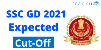 SSC GD 2021 Expected cut off