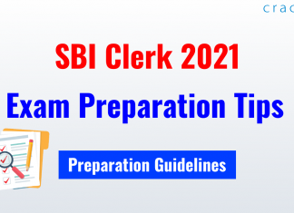 SBI Junior Associate 2021 Exam Preparation Tips