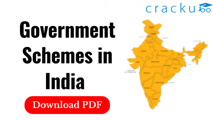 Government Schemes in India