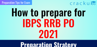 How to prepare for IBPS RRB PO 2021