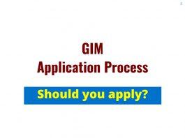 GIM_Application Forms