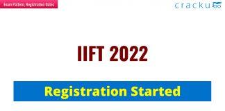 IIFT Exam Registration