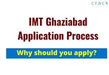 IMT Ghaziabad Application