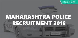 Maharashtra Police Recruitment 2018-01