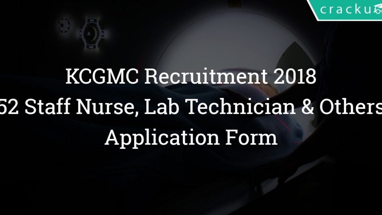 Kalpana Chawla Medical College Karnal Recruitment 2018