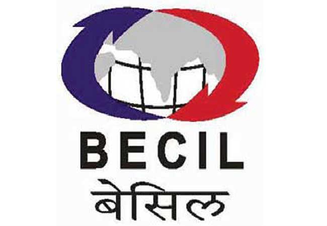 BECIL Skilled Manpower Recruitment 2021