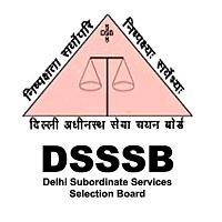 DSSSB TGT Recruitment 2021 (7236 Posts) Trained Graduate Teacher Apply Online