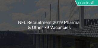 NFL Recruitment 2019 Pharmacists & Other 79 Vacancies