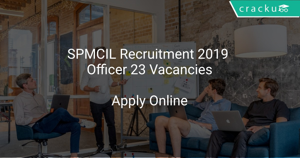 Image result for SPMCIL 23 SECURITY PRINTING & MINTING CORPORATION JOBS RECRUITMENT 2019 - APPLY NOW
