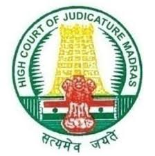 Image result for madras high court logo