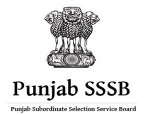 Punjab SSSB Recruitment 2021 For 847 Vacancy For Warder & Matron Job