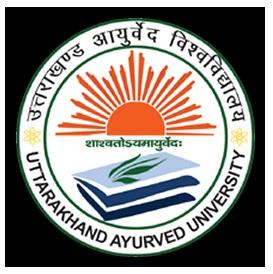 Uttarakhand Ayurved University Jobs 2021