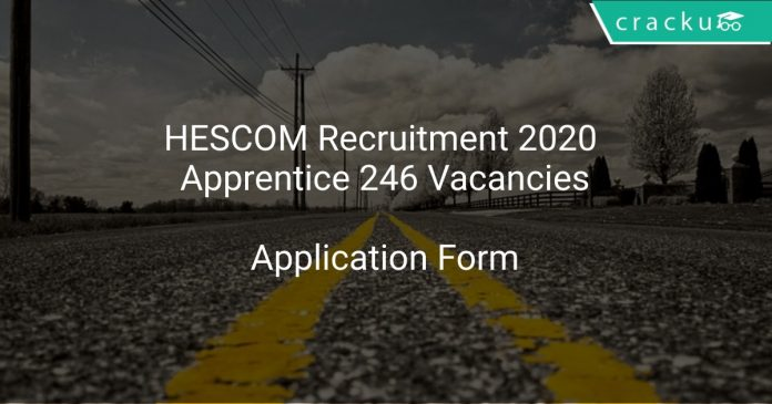 HESCOM Recruitment 2020