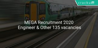 MEGA Recruitment 2020