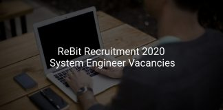 ReBit Recruitment 2020