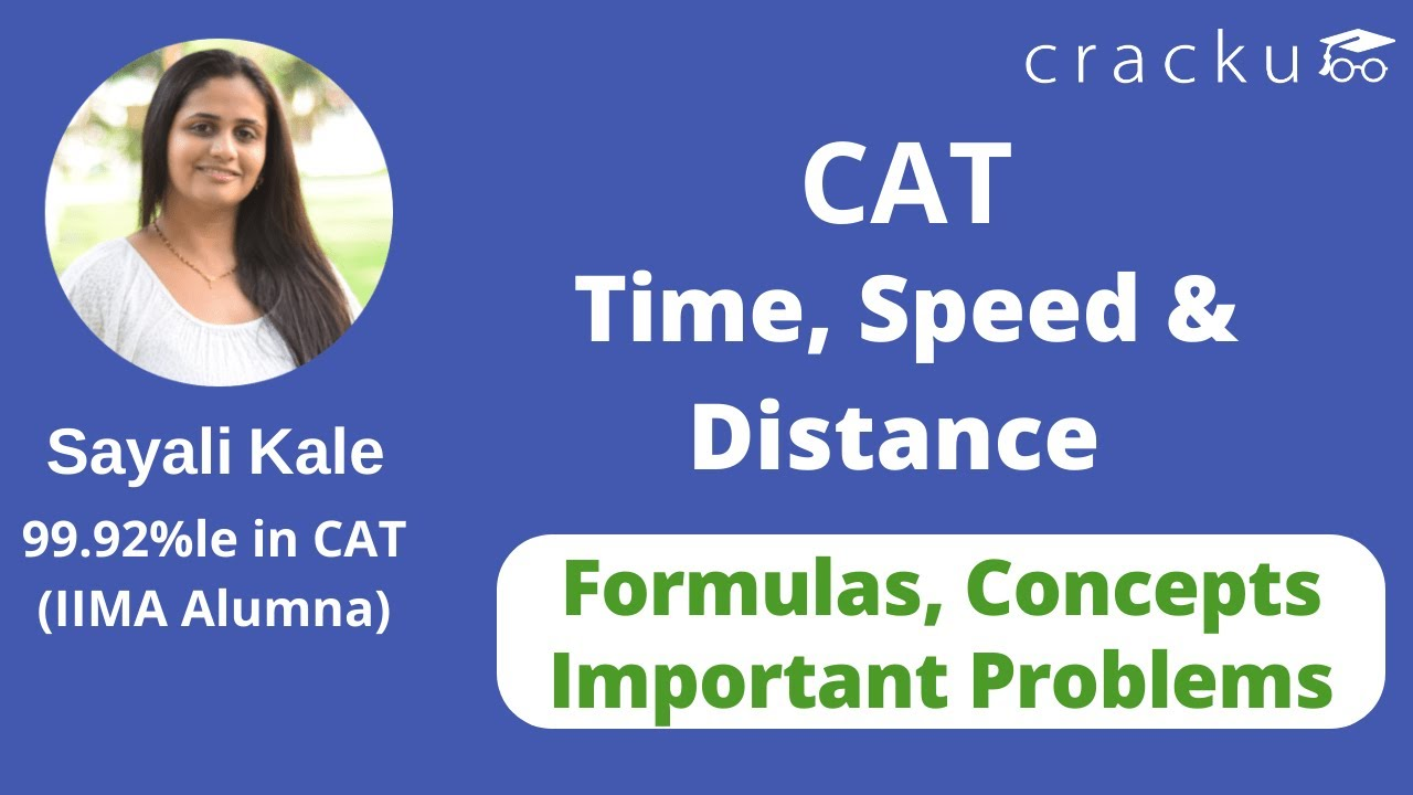 Free CAT Video Lectures   CAT Preparation Videos