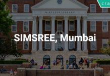 SIMSREE Mumbai