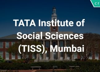 TATA Institute of Social Sciences (TISS), Mumbai